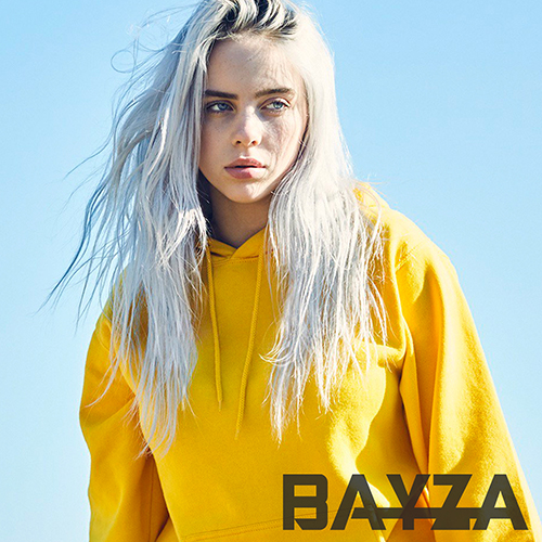 Billie Eilish - Everything I Wanted (Bayza Bootleg)