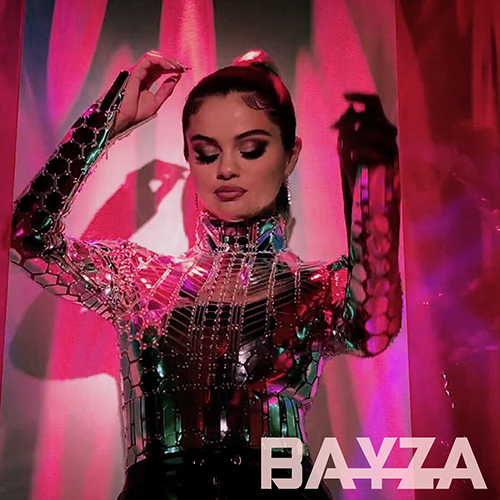 Selena Gomez - Look At Her Now (Bayza Bootleg)