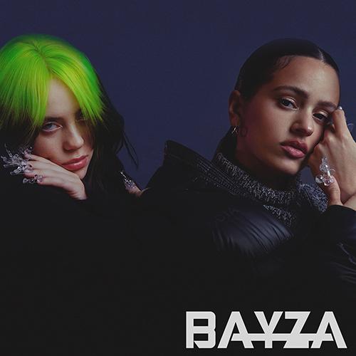 Billie Eilish, ROSALÍA - Lo Vas A Olvidar (Bayza Remix)